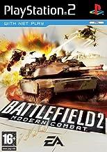 Electronic Arts Battlefield 2 Modern Combat, PS2 - Juego (PS2, PlayStation 2, FPS (Disparos en primera persona), T (Teen))