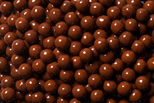 Sweetworks Sixlets, Brown, 2 Pound