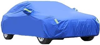 Autoplane ATMI XL Hatchback atmungsaktiv kompatibel mit Ford Mondeo III autoschutz Abdeckung
