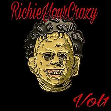 RichieYourCrazy