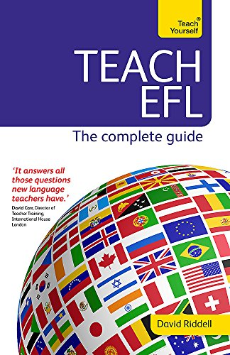Teach English As...