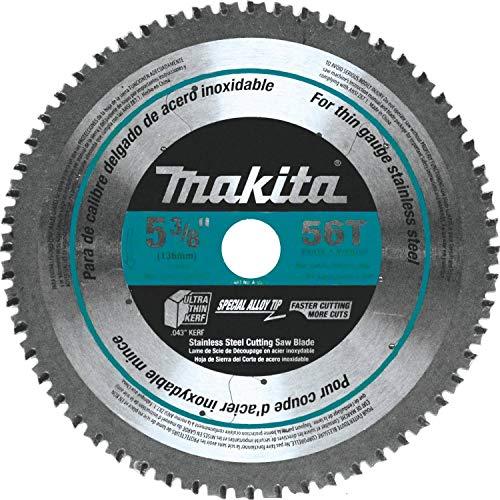 Makita A-95794 Carbide-Tipped Metal Cutting Blade, 56T