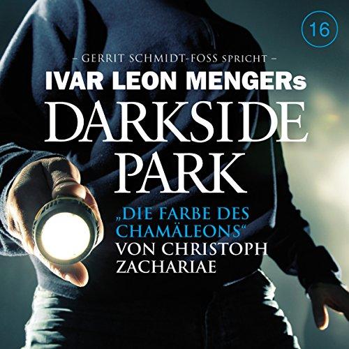 Die Farbe des Chamäleons (Darkside Park 16) Titelbild