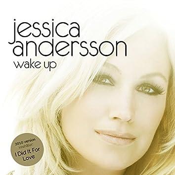 Wake Up (2010 Version)