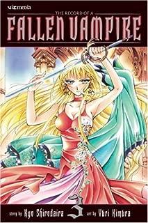 Best vampire yui manga Reviews