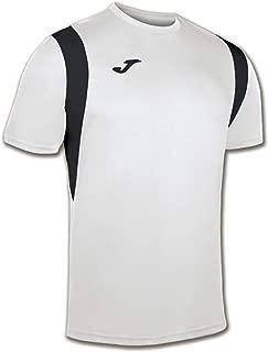 /Maglietta Record Negro-Blanco M//C per Uomo Joma/ Unisex Adulto 100283.102.2XS