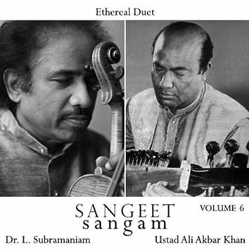 Sangeet Sangam, Vol. VI