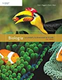 Cengage Learning Biology Books