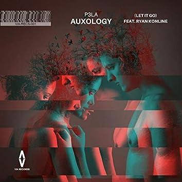 Auxology (Let It Go) [feat. Ryan Konline]