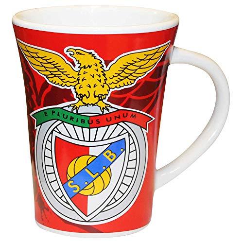 Benfica officiële SL Primeira Liga voetbal Souvenir koffie keramische mok (11oz)