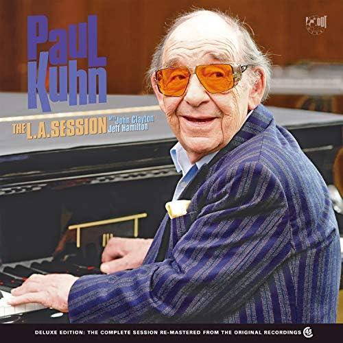 Paul Kuhn feat. John Clayton & Jeff Hamilton