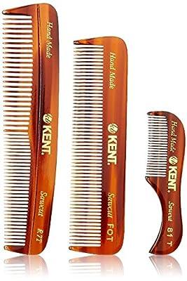 Kent Handmade Combs for