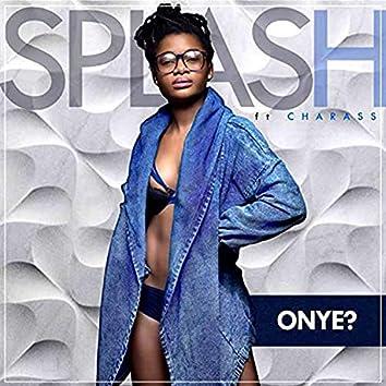 Onye (feat. Charass)