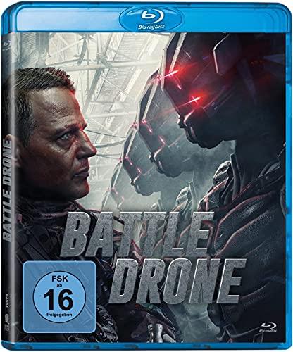 Battle Drone [Blu-ray]