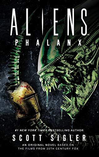 Aliens: Phalanx (English Edition)