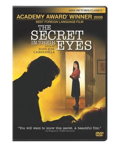 Secret in Their Eyes [Importado]