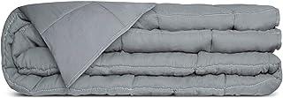 Senso-Rex. Gravity Gewichtsdecke, Schwere Decke für Erwachsene, Unterstützung für sensorische Verarbeitungstherapie, Größe 150x200 cm, Gewicht 12 kg