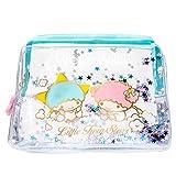 Little Twin Stars Makeup Bag