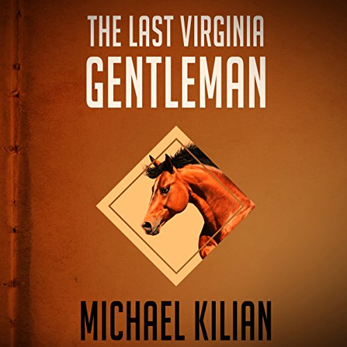 Last Virginia Gentleman cover art