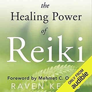 The Healing Power of Reiki     A Modern Master's Approach to Emotional, Spiritual & Physical Wellness              By:                                                                                                                                 Raven Keyes                               Narrated by:                                                                                                                                 John Keane,                                                                                        Raven Keyes                      Length: 7 hrs and 40 mins     223 ratings     Overall 4.4