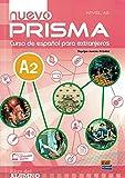 Nuevo Prisma. Nivel A2. Libro De Alumno (+ CD): Libro del alumno (Español Lengua Extranjera)
