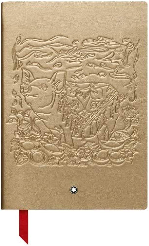 MontWeiß Fine Stationery Notizbuch  146 The Legends Legends Legends of Zodiacs the PIG, Liniert B07PCD92P9 | Wir haben von unseren Kunden Lob erhalten.  52f59e
