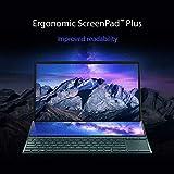 ASUS DualScreen ZenBook Duo UX482EG
