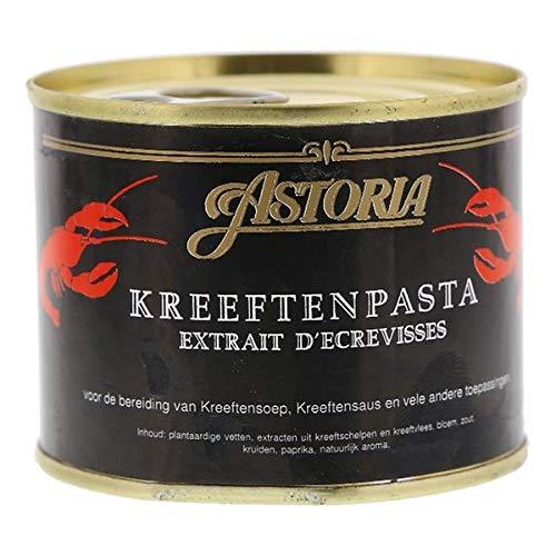 Astoria Hummerpaste in Dosen Dose 200 Gramm