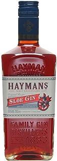 "HAYMAN DISTILLERY - SLOE GIN HAYMAN""S VOL. 26% CL.70"