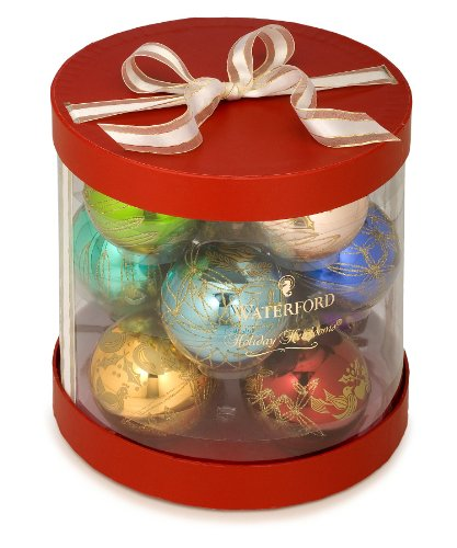 Waterford Christmas Ornaments.Sale Price Waterford Holiday Heirlooms Limited Edition 12
