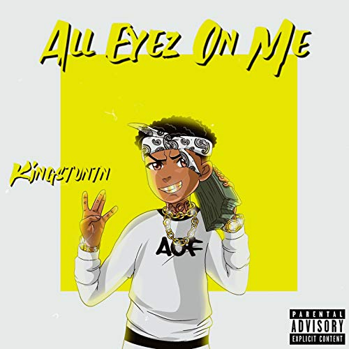All Eyez On Me [Explicit]