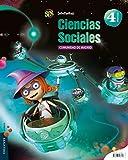 Ciencias Sociales 4º Primaria- C. de Madrid (Superpixépolis) - 9788426396327