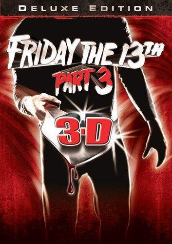 Friday The 13Th Part 3 [Edizione: Stati Uniti]