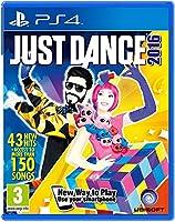 Just Dance 2016 (PS4) (輸入版)