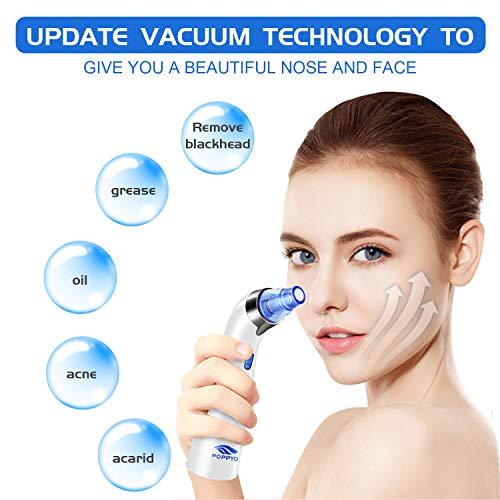 Poppyo Electric Pore Vacuum
