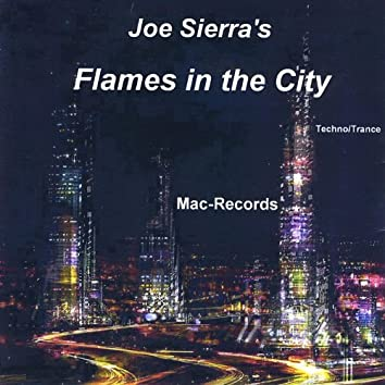 Flames in the City