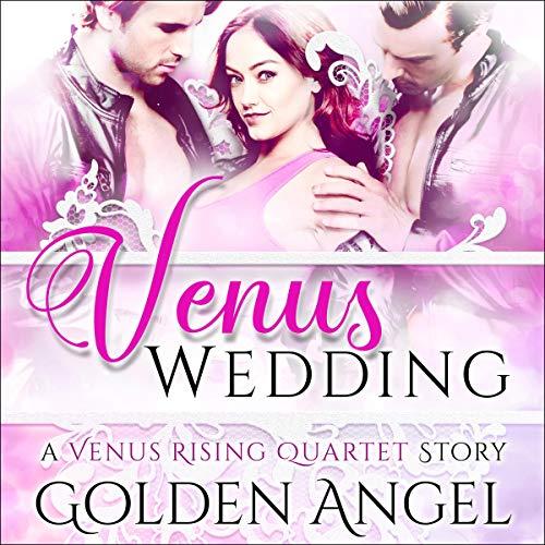 Venus Wedding audiobook cover art