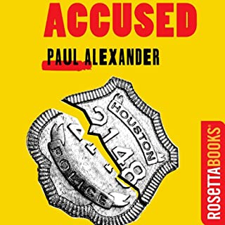 Accused cover art