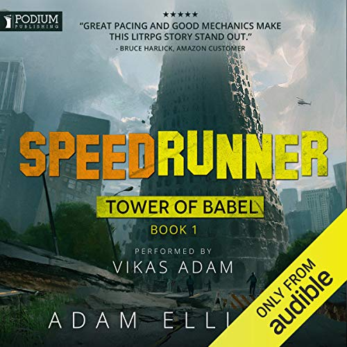 SpeedRunner Titelbild