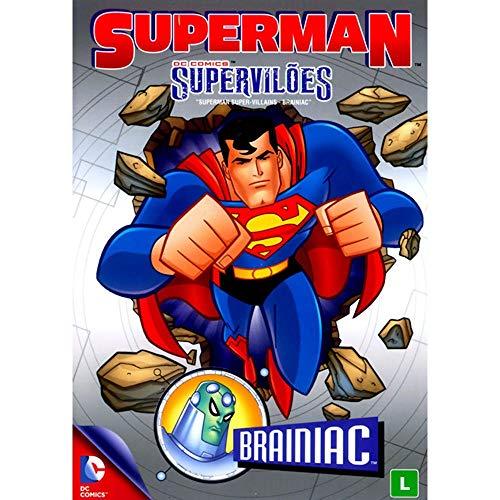 Superman Super Viloes B [DVD]