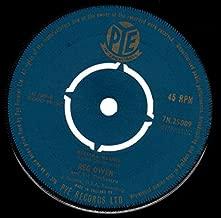 Manhattan Spiritual - Reg Owen And His Orchestra 7