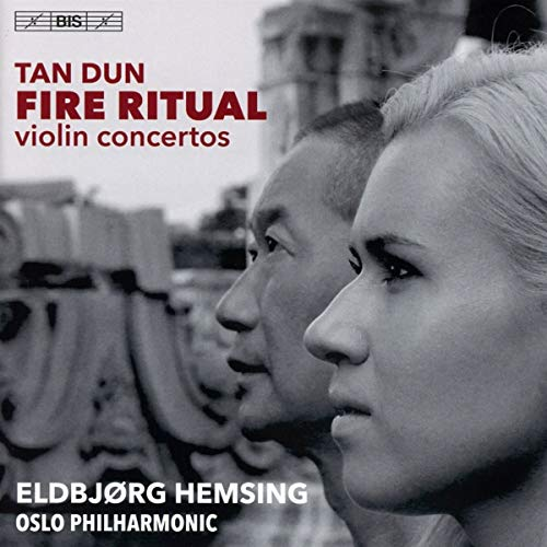 Fire Ritual - Rhapsody and Fantasia