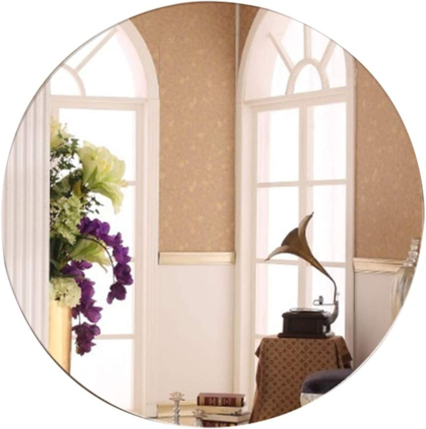 Wall Mounted Mirrors Beauty Mirror Round Wall Mirror