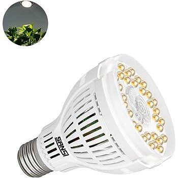 5 PCS Flowers Growth Light Bulb Plants Growing Lamp wachsen licht 36 W 220 V LED