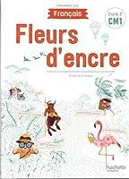 Fleurs d'encre Francais CM1
