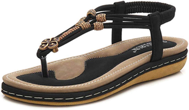 Women Soft Sandals Flip Flop Comfortable Female Summer shoes