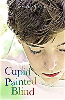 Cupid Painted Blind by [Marcus Herzig]