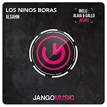 Los Ninos Boras (Including Alaia & Gallo Remix)