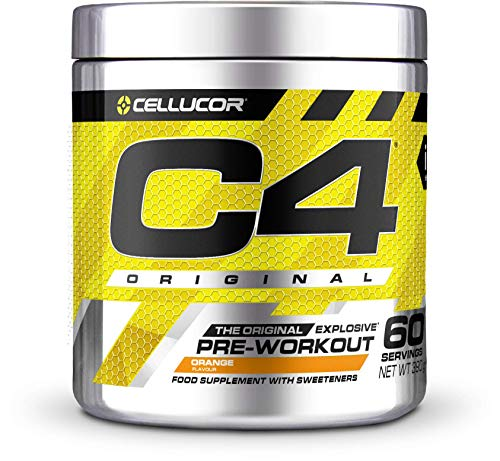 Cellucor C4 Original, Orange, 390 g