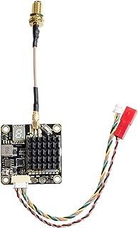 Wirelessan 5.8GHz 250mW/500mW/1000mW Power Long Range Switchable FPV Transmitter with MMCX and FC Uart